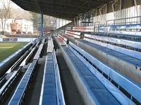 Hlavní tribuna